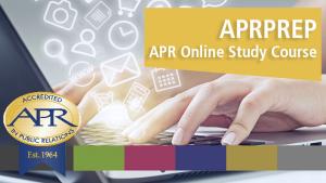APR Online Study Course